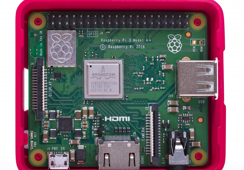 Makers rejoice: Raspberry Pi 3 Model A+ is out - TechSpot