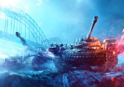 Battlefield V Multiplayer CPU Benchmark: Ryzen 7 2700X vs. Core i9-9900K