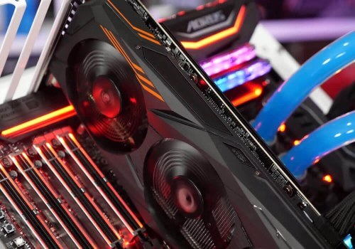 The Best Graphics Cards 2018