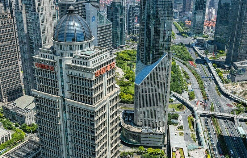Check Out This 195 Gigapixel Image Of Shanghai Techspot