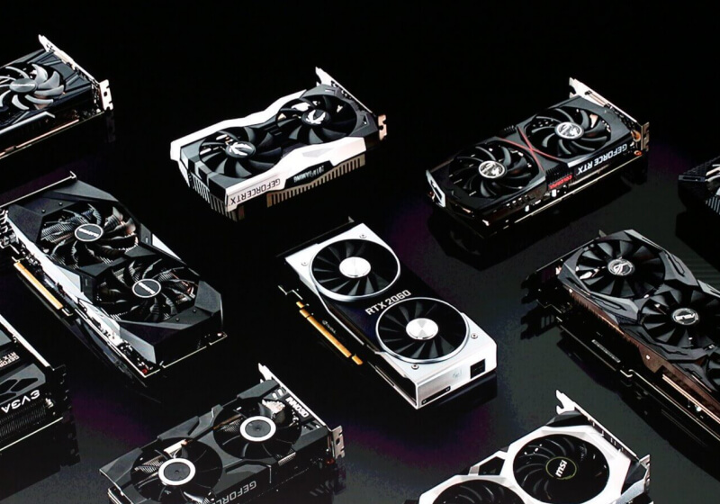 Intel's Arc GPUs eye up the sub-$200 market, but so does... a refreshed RTX 2060?