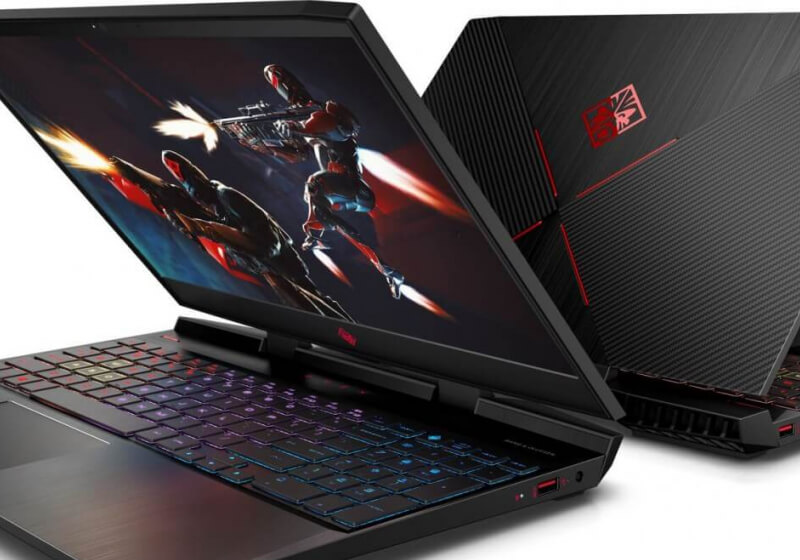 HP's Omen 15 is the first 240Hz gaming laptop - TechSpot