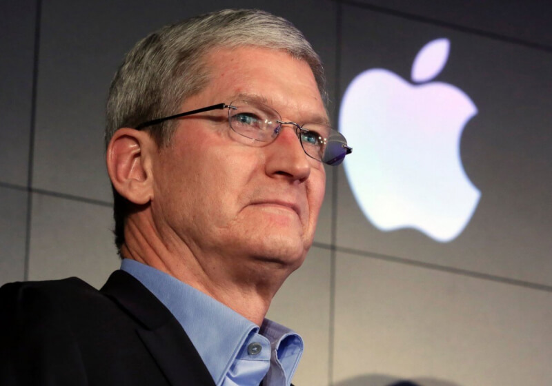 Apple tries to ban former exec's book that it says reveals trade secrets - TechSpot