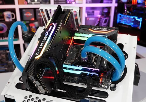 Why Building a Gaming PC Right Now is a Good Idea: Good Timing, Great Hardware, Right Prices