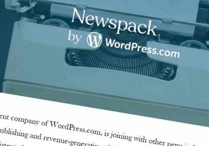 WordPress partners with Stripe to offer recurring payments for millions of websites