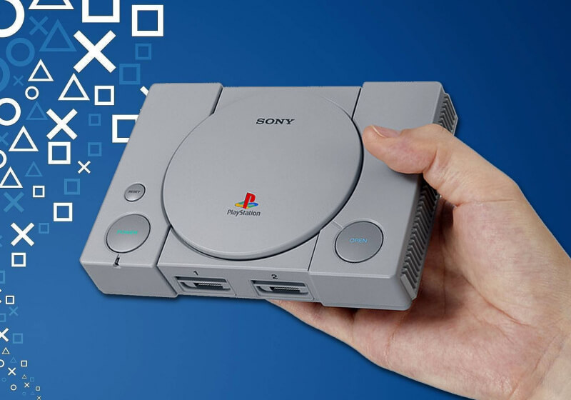 Get it while it lasts: Sony's disgraced PlayStation Classic