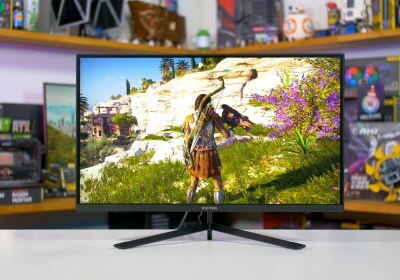 Viotek GFT27DB Review: Best TN Gaming Monitor Ever?