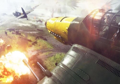 Battlefield V DLSS Tested: Overpromised, Underdelivered