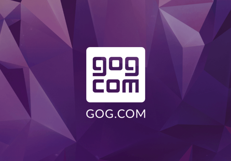 GOG celebrates its 11th anniversary by discounting some great games this weekend
