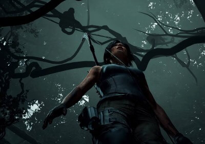 Shadow of the Tomb Raider: A Ray Tracing Investigation
