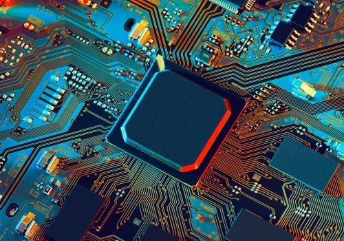How Cpus Are Designed And Built Techspot