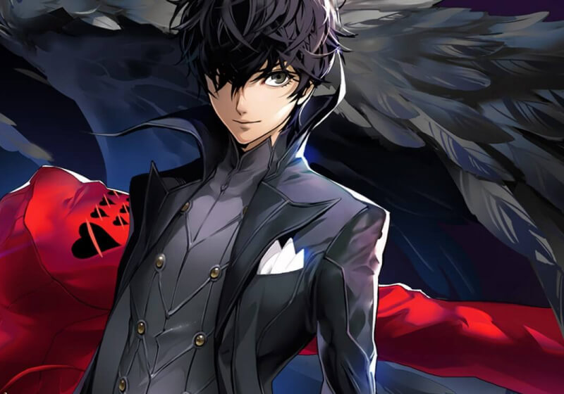 Persona 5 for Switch is not your father's RPG - TechSpot