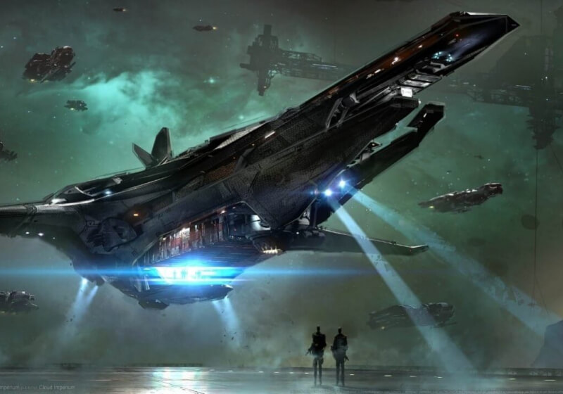 Report Exposes Star Citizen's Troubled Development