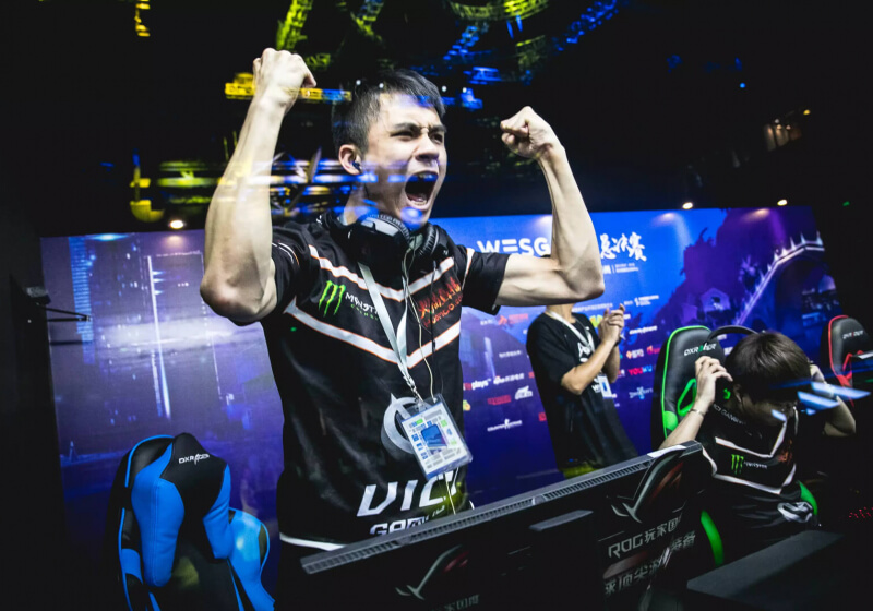 Online PC gamers in China will overtake the entire United