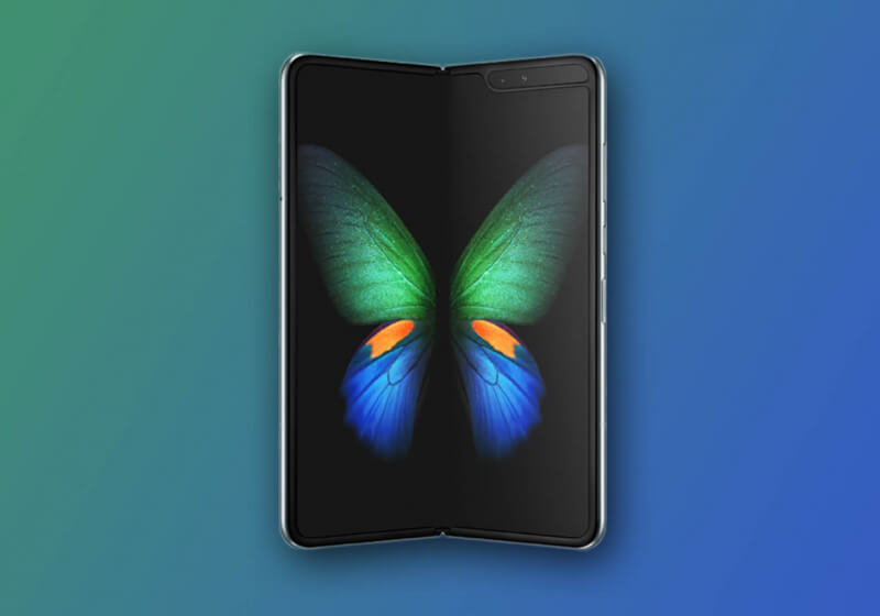 A cheaper, redesigned Galaxy Fold could arrive in April