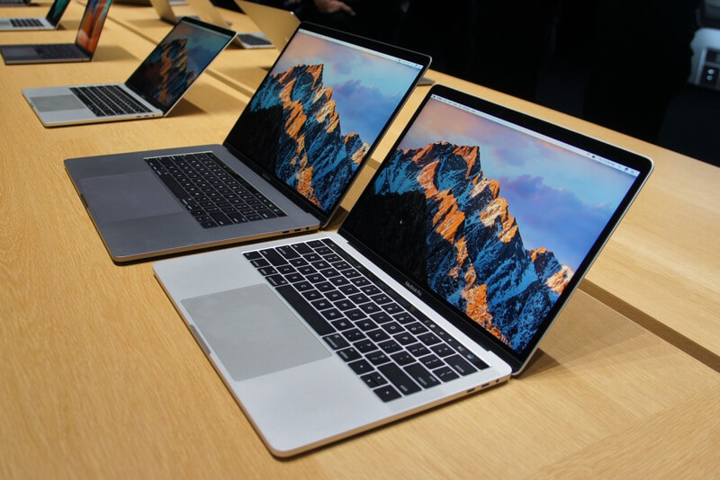71% Of Students Own Or Would Prefer A Mac, Claims Survey