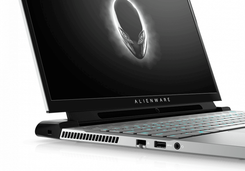 Alienware M15 And M17 Gaming Laptops Get A Slimmer  More