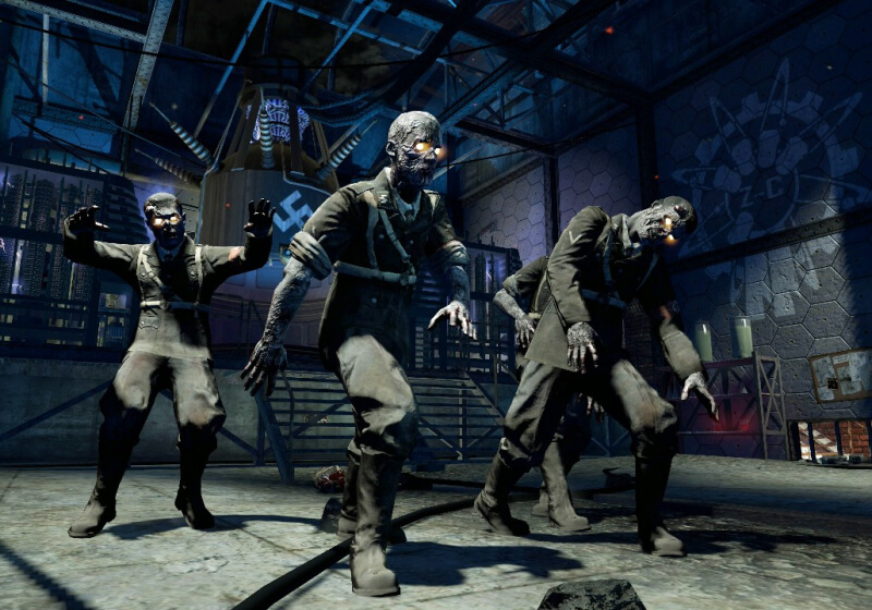 Download Call Of Duty Zombies - Best Software & Apps