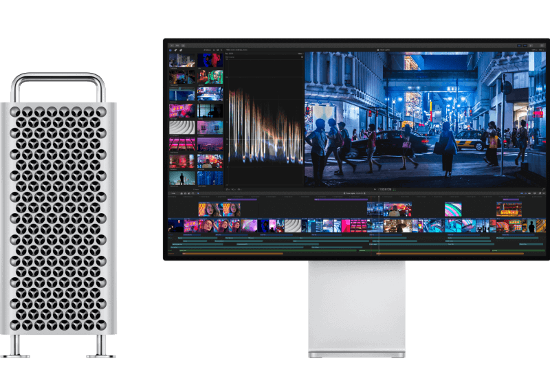 Mickey: Anyone else getting a new Mac Pro? [IMG]