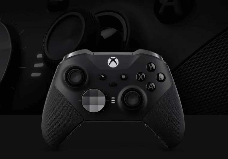 Microsoft details every Xbox One controller ever made - TechSpot