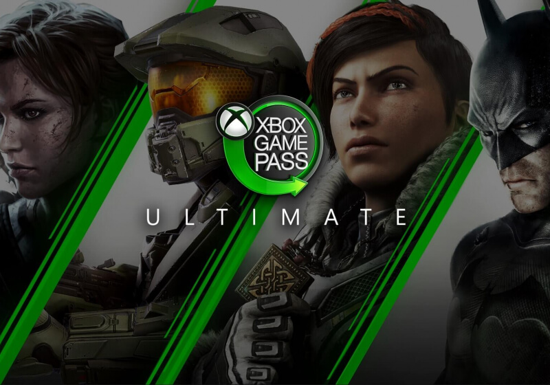 More games announced for Xbox Game Pass PC, including Halo Reach and Yakuza titles