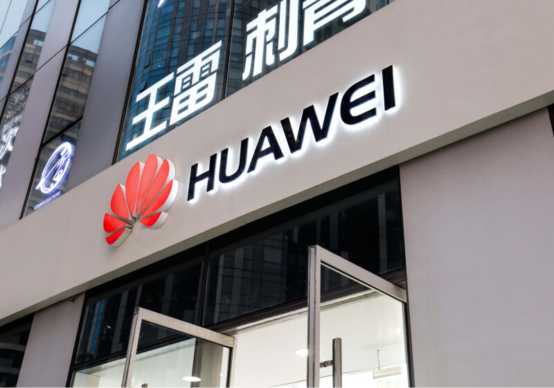 Huawei to US: Look at your own history of spying before accusing us