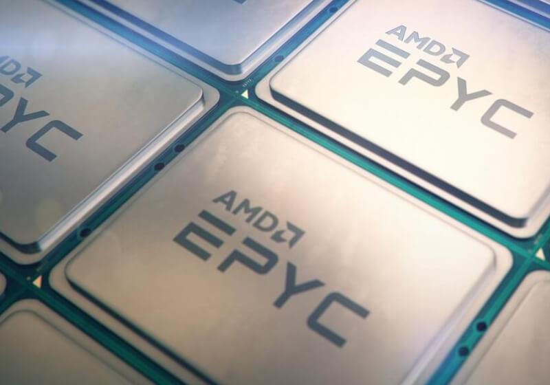 AMD 7nm Epyc Rome specs and prices leak: $5,000 for 64 cores