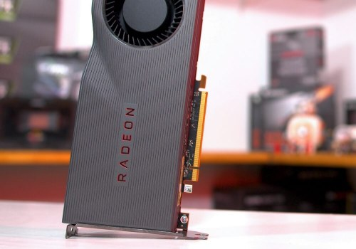 Gpu News and Articles - TechSpot