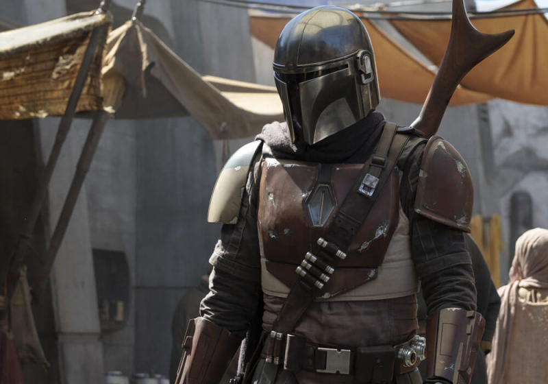 Disney unleashes the first trailer for Star Wars: The Mandalorian