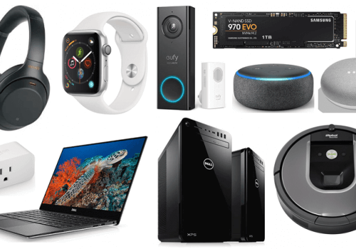 Labor Day tech weekend: 89 hand-picked deals on PC hardware, laptops, audio gear and electronics