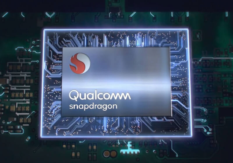 Leaked benchmarks show the Snapdragon 8cx can rival Intel's