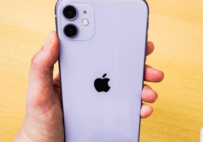 The iPhone 11 was 2019's second best-selling phone despite launching in September