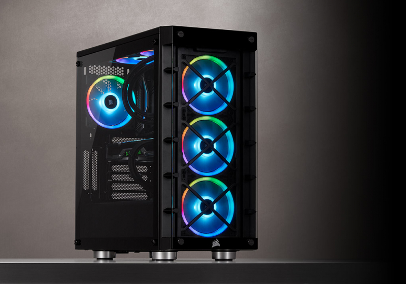 Corsair Announces A New  149 Mid