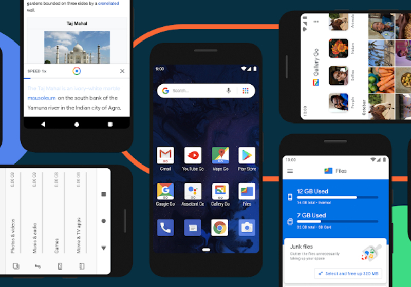 Google launches Android 11 Developer Preview with tons of improvements