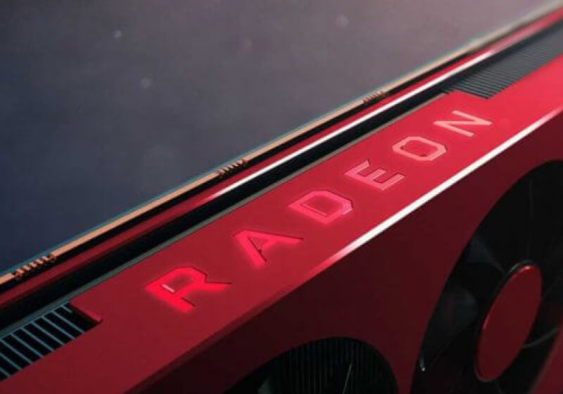Rumor: AMD to unveil next-gen RDNA 2 GPU with ray tracing support at CES 2020