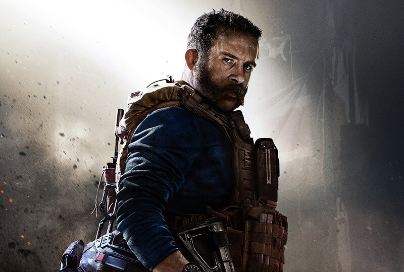 Call of Duty: Modern Warfare system requirements revealed