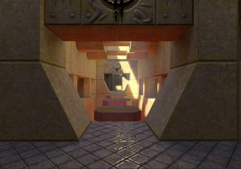 Nvidia is bringing ray tracing to more remastered PC classics