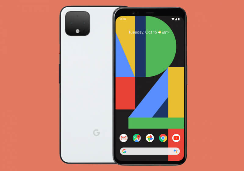 The Pixel 4's 90Hz refresh rate drops when the brightness level is below 75%
