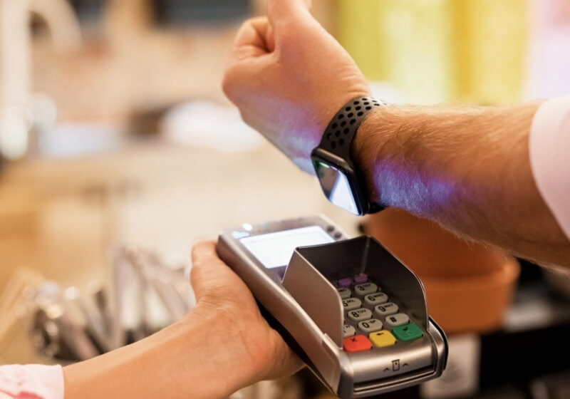 Apple Pay makes up 5 percent of global card transactions, could double by 2025