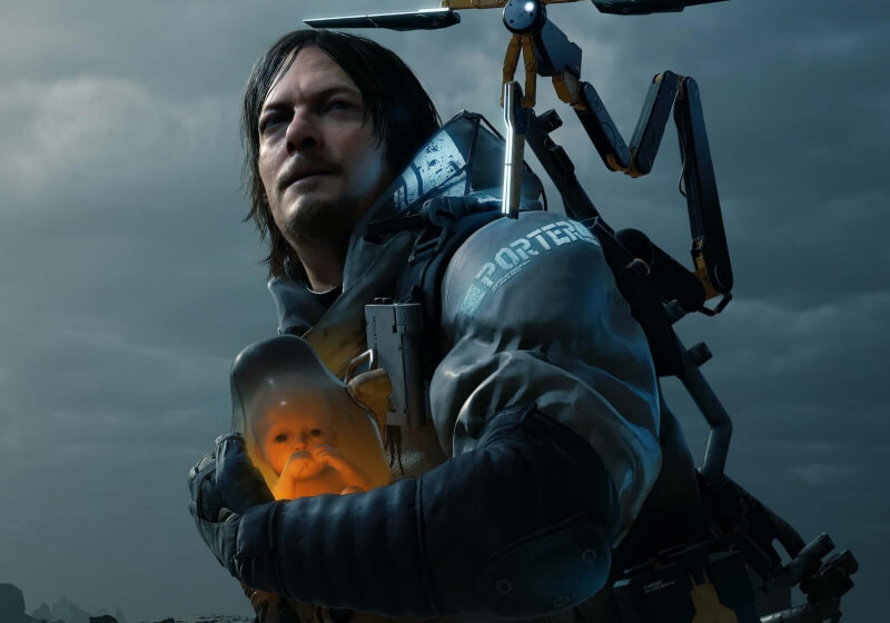 Metacritic has removed over 6,000 negative Death Stranding ratings