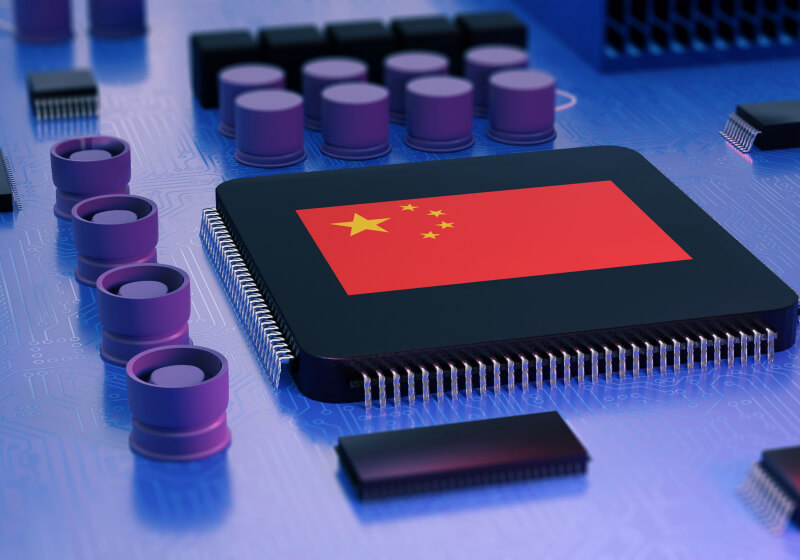 China to replace all foreign hardware and software at government and public institutions by 2022