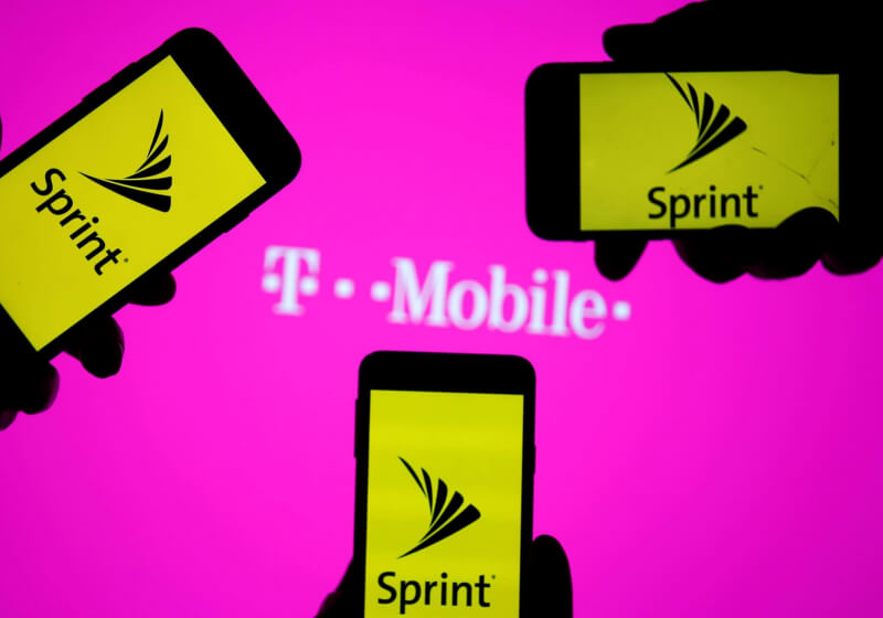 Texas attorney general settles T-Mobile, Sprint merger lawsuit