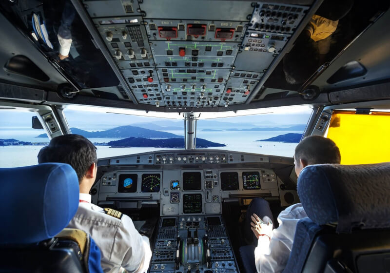 Pilot accidentally triggers hijack alarm, causes major security incident