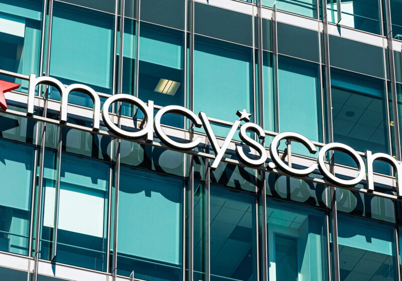Macy's suffers credit card data breach for the second year in a row