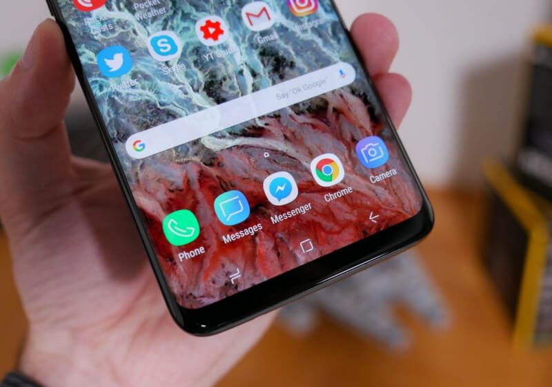 It appears that the Galaxy S11 will have a 120Hz screen