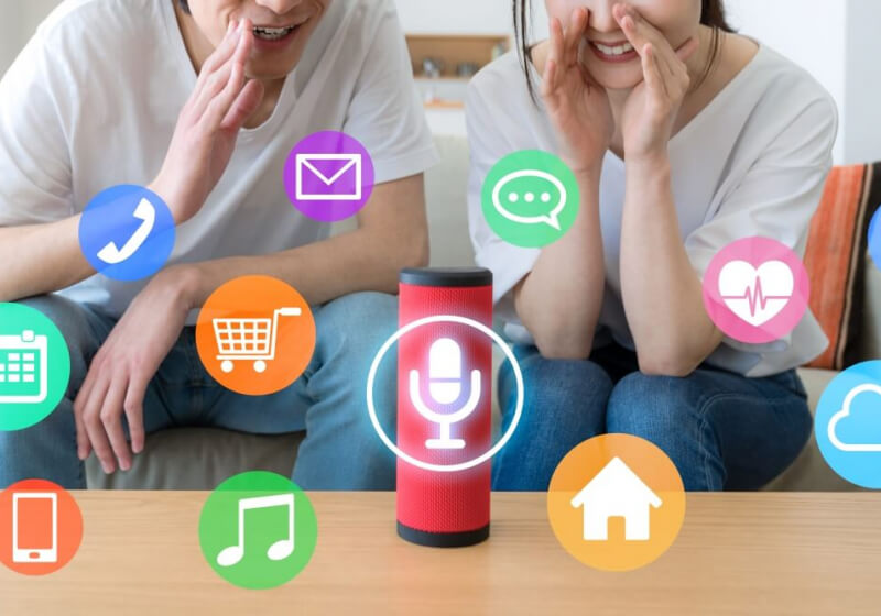 Are you polite to your smart speaker?