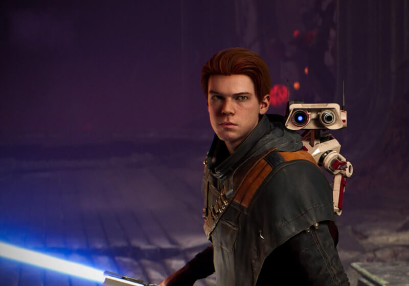 Star Wars Jedi: Fallen Order is the fastest selling digital download of all games in the franchise