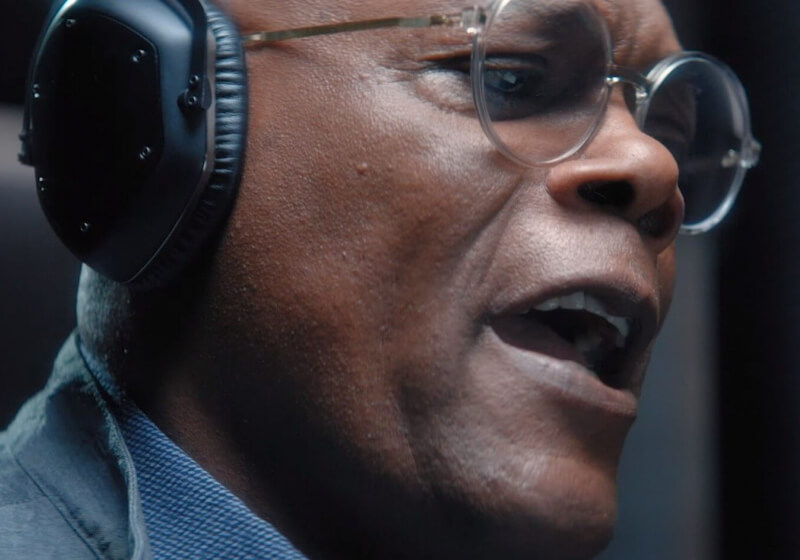 Samuel L. Jackson's voice is now available on Alexa devices