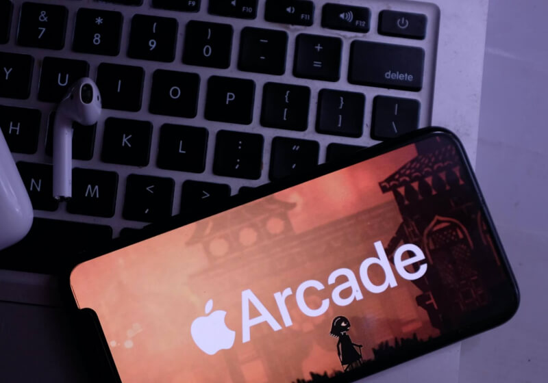 Apple Arcade now has a $50 per year subscription option