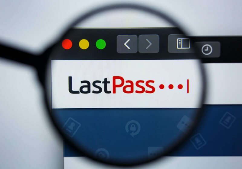 LastPass restores service availability after users report login and autofill issues - TechSpot